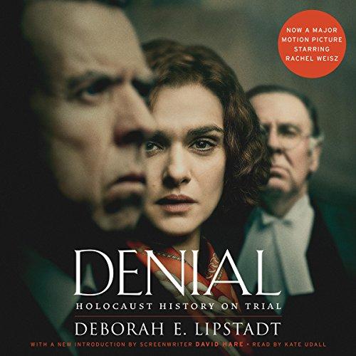 Book Denial [Movie Tie-in]: Holocaust History on Trial RTF