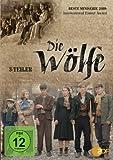 Die Wölfe [2 DVDs]