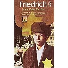 Friedrich (Puffin Books) by Hans Peter Richter (1987-05-01)
