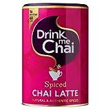 Drink Me Chai Consumer Spiced Chai, 1er Pack (1x 250g)