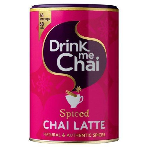 Drink Me Chai Spiced Chai Latte 250 g