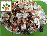 10 kg My Choice Hunde BARF Ergänzungsfutter Gemüse Flocken Mischung | getreidefrei
