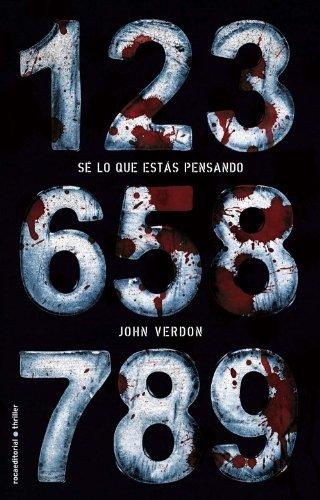 Se lo que estas pensando (Roca Editorial Thriller) (Spanish Edition) by John Verdon (2010-09-15)