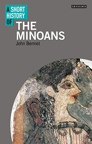 Short History of the Minoans, A (I.b.tauris Short Histories)