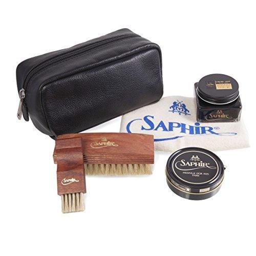 saphir-medaille-dor-1925-de-luxe-chaussure-kit-dentretien-sac-cuir-set-a