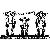 Suchergebnis auf f r kuh bilder poster kunstdrucke skulpturen m bel - Poster wanddurchbruch ...