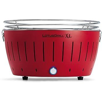 Aicok barbecue senza fumo barbecue da tavolo a carbone ventola elettrica removibile con borsa - Barbecue a gas da tavolo ...