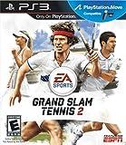 Electronic Arts Grand Slam Tennis 2, PS3