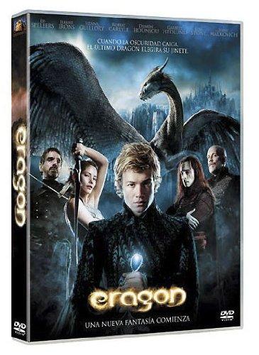Eragon [DVD]