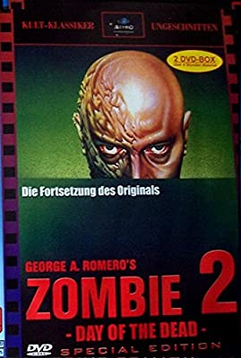 Zombie 2 - Dawn of the Dead (2-DVD Special Edition)