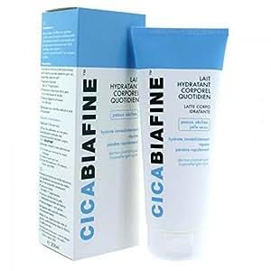 Cicabiafine Lait Hydratant Corporel Quotidien