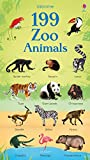 199 Zoo Animals (199 Pictures)