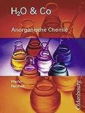 H2O & Co - Aktuelle Ausgabe: Gruppen 8/I, 9/I (Teil 1), 9/II und III - Anorganische Chemie: Schülerbuch - Prof. Dr. Peter Pfeifer