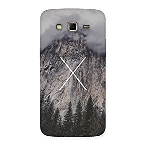 Neo World Mountains Are Calling Back Case Cover for Samsung Galaxy Grand 2