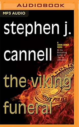 The Viking Funeral (Shane Scully)