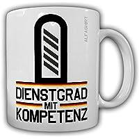Sanitätstruppe Sanitäter Erste Hilfe Bundeswehr Barettabzeichen Tasse #11430