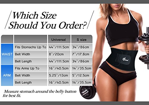Adjustable Waist Slimmer – Waist Trimmers
