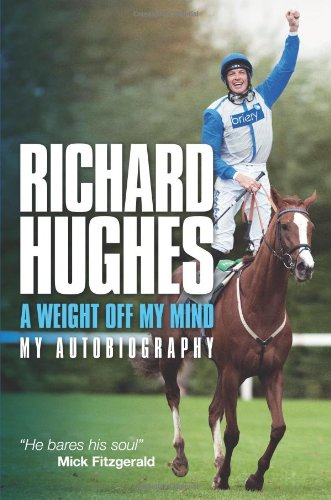 A Weight Off My Mind: My Autobiography por Richard Hughes