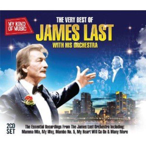 My Kind of Music - the Very Best of James Last d'occasion  Livré partout en Belgique