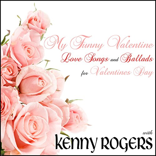 My Funny Valentine: Love Songs...