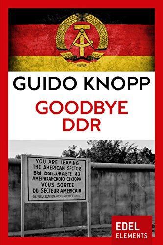 Goodbye DDR