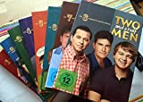 Two and a Half Men - Staffel  1-8