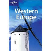 Western Europe (Lonely Planet Western Europe)