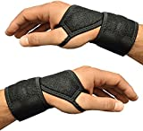 Medipaq® 2x MAGNETIC THERAPY Wrist Support Brace
