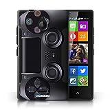 Hülle für Nokia X2 Dual Sim / Playstation PS4 / Spielkonsolen Kollektion