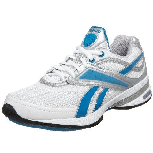 Reebok - Zapatillas deportivas para mujer Blanco Size: 35.5 EU