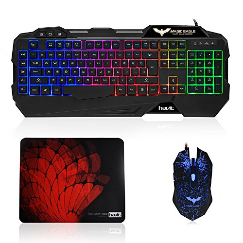 Havit® Gaming Bundle