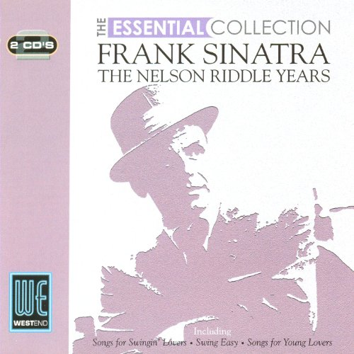 The Nelson Riddle Years: The E...