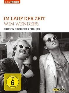 Im Lauf der Zeit / Edition Deutscher Film