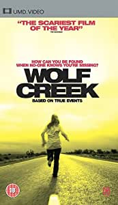 Wolf Creek [UMD Mini for PSP]