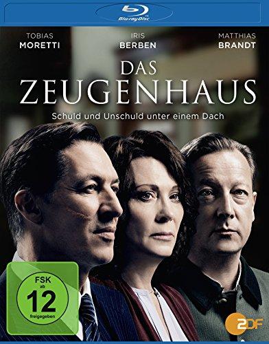 Das Zeugenhaus [Blu-ray]