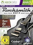 Rocksmith 2014 (mit Kabel) - [Xbox 360] gebraucht kaufen  Wird an jeden Ort in Deutschland