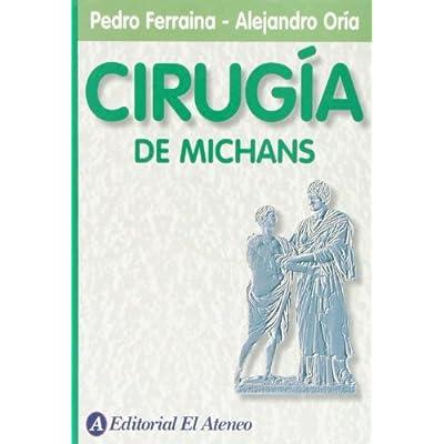 Cirugia De Michans - 5 Edicion PDF Download - ShivaEaldwine