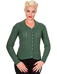 it Donna Abbigliamento Wasabi Amazon Amazon it gOz66