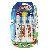 Anker International bingo Stationary Pen (confezione da 3)
