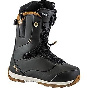 Nitro Snowboards Damen Crown TLS'18 Snowboard Boot