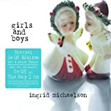 Songtexte von Ingrid Michaelson - Girls and Boys