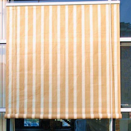 Homegarden tende da sole con rullo per esterno cm 150 x 300