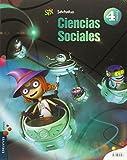Ciencias Sociales 4º Primaria-P. Didáctica-Castilla Leon (Superpixépolis) - 9788426397096