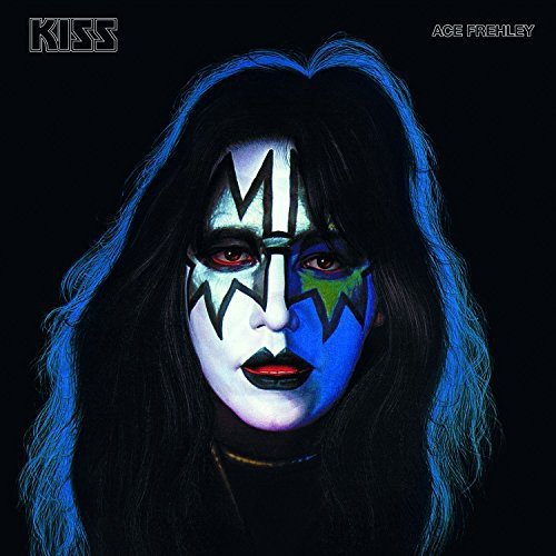 Ace Frehley: Ace Frehley (German Version) (Audio CD)