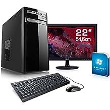 idv Enterprise Montaña A8–6600K Windows 7 A8-6600K / 8GB