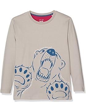Unbekannt Jungen T-Shirt Polar Bear T-shirt