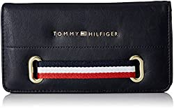 Tommy Hilfiger Medora Womens Wallet (Navy)