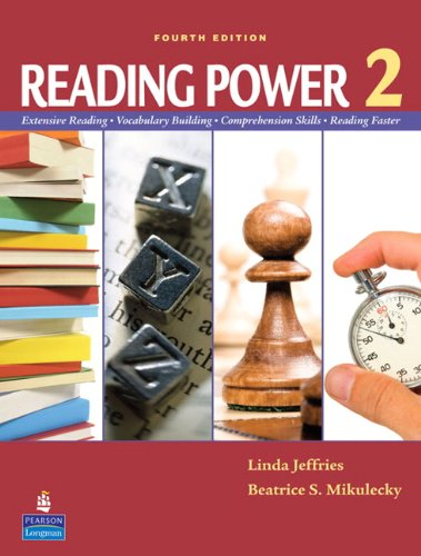 Reading Power 2 (Reading Power (Pearson))