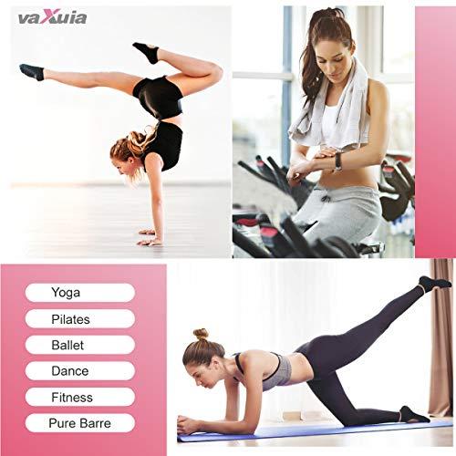 Zoom IMG-3 vaxuia adult calze da yoga