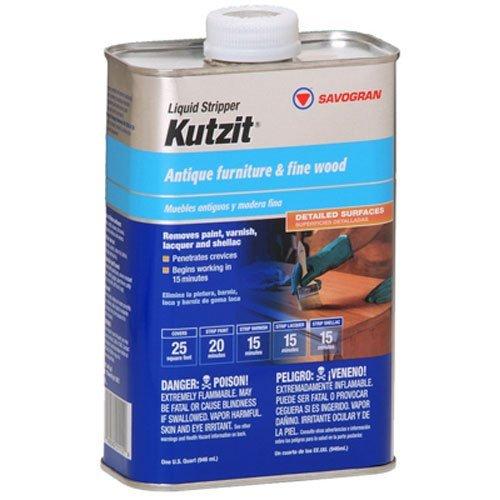 savogran-01112-liquid-stripper-kutzit-paint-varnish-remover-quart-by-savogran